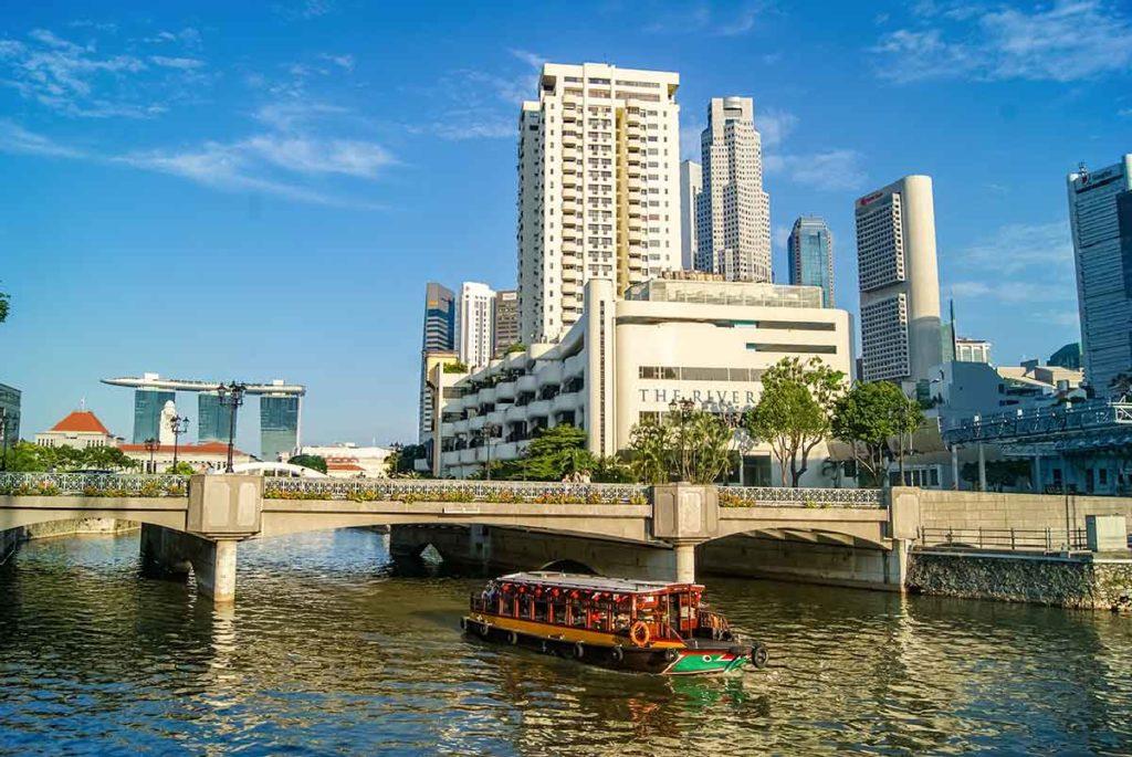 SINGAPORE COSA VEDERE E COSA FARE